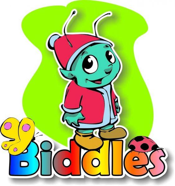 Biddles character