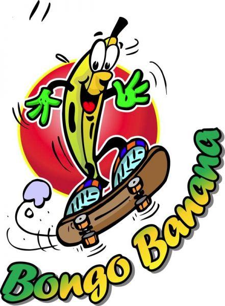 Bongo Banana Character