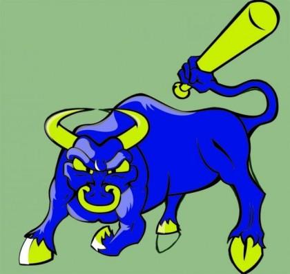 Bull character