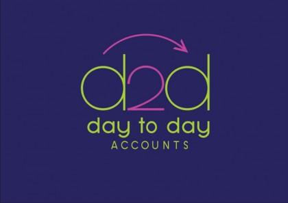 Day2Day Logo