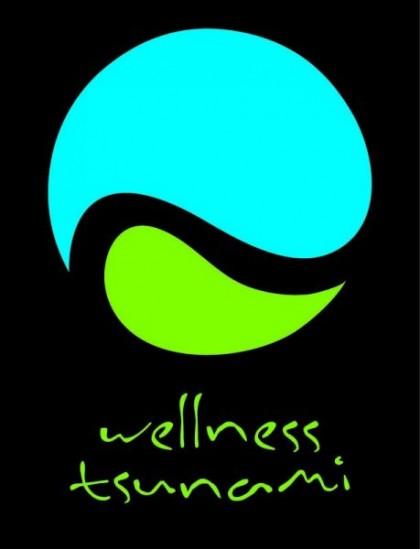 Wellness Tsunami Logo