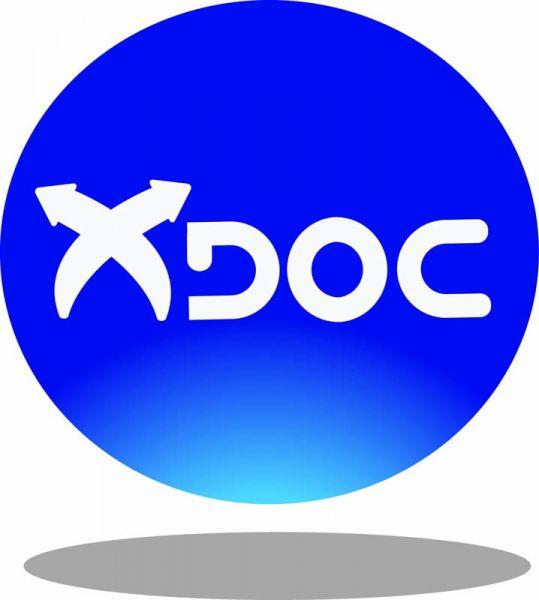 XDoc final logo